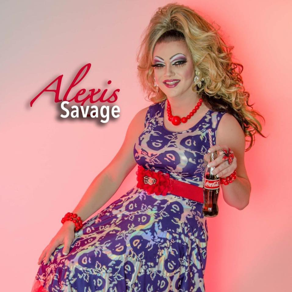 Alexis Savage