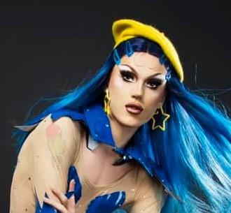 Christie Da Vinci - Photo by Adam Ouahmane cropped