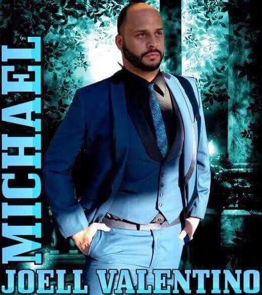 Michael Joell Valentino