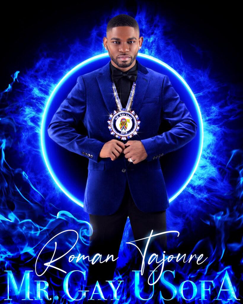 Roman Tajoure