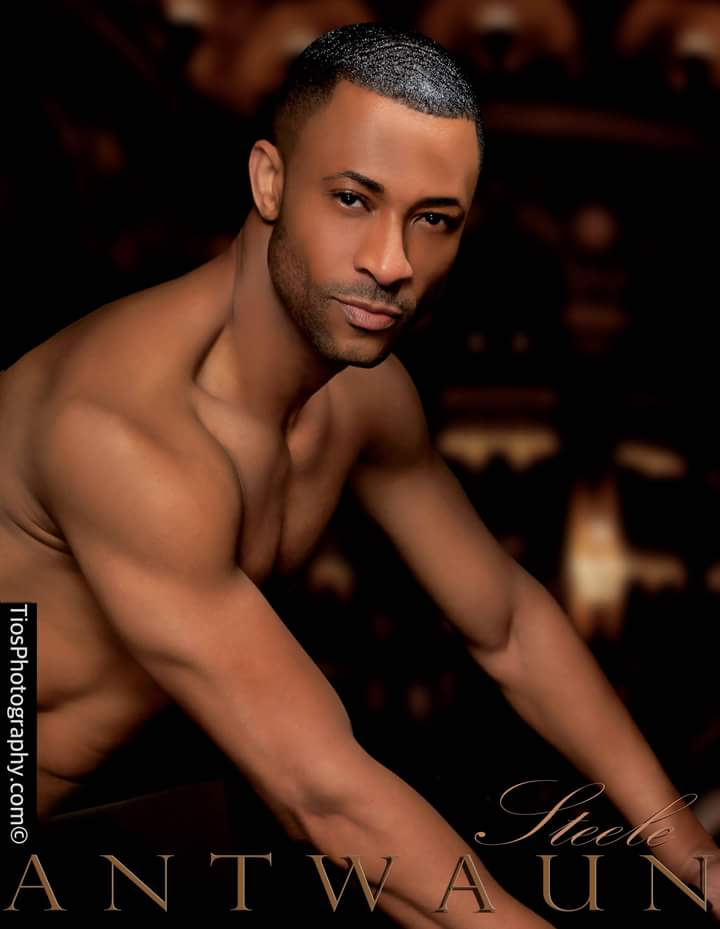 Antwaun Steele - Photo by Tios Photography