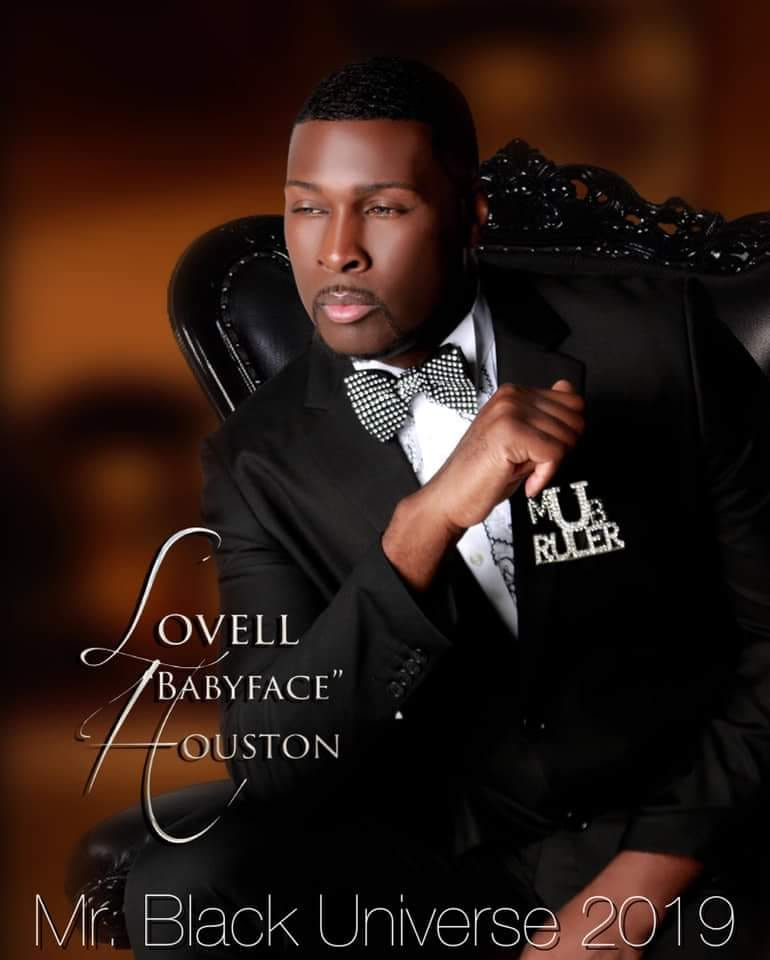 "Lovell ""Babyface"" Houston"