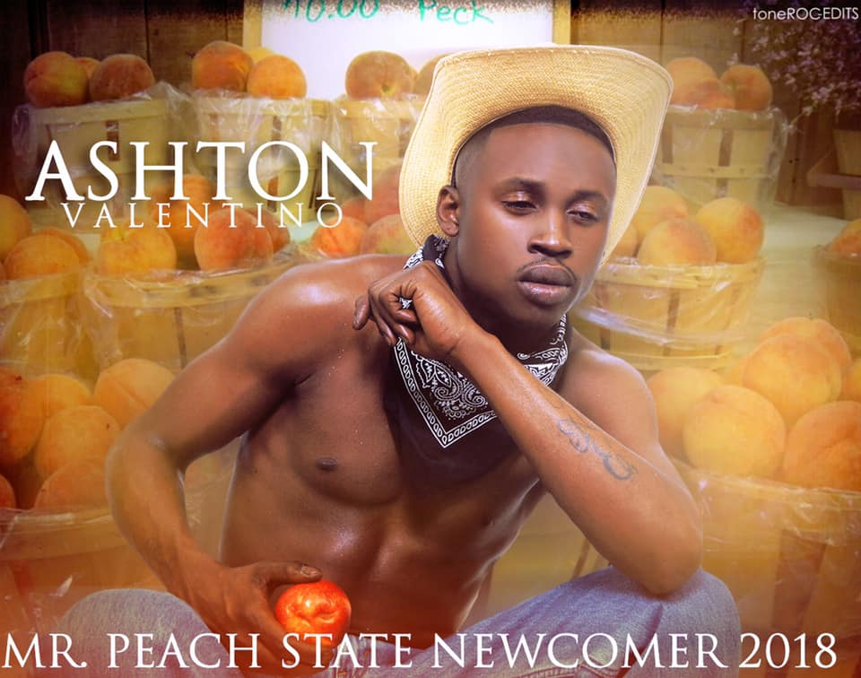 Ashton Mikaelson Valentino - Photo by Tone Roc Edits