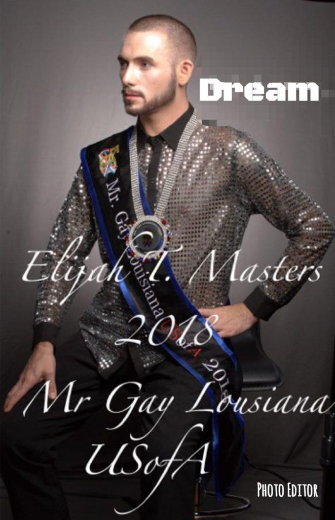 Elijah Black Masters
