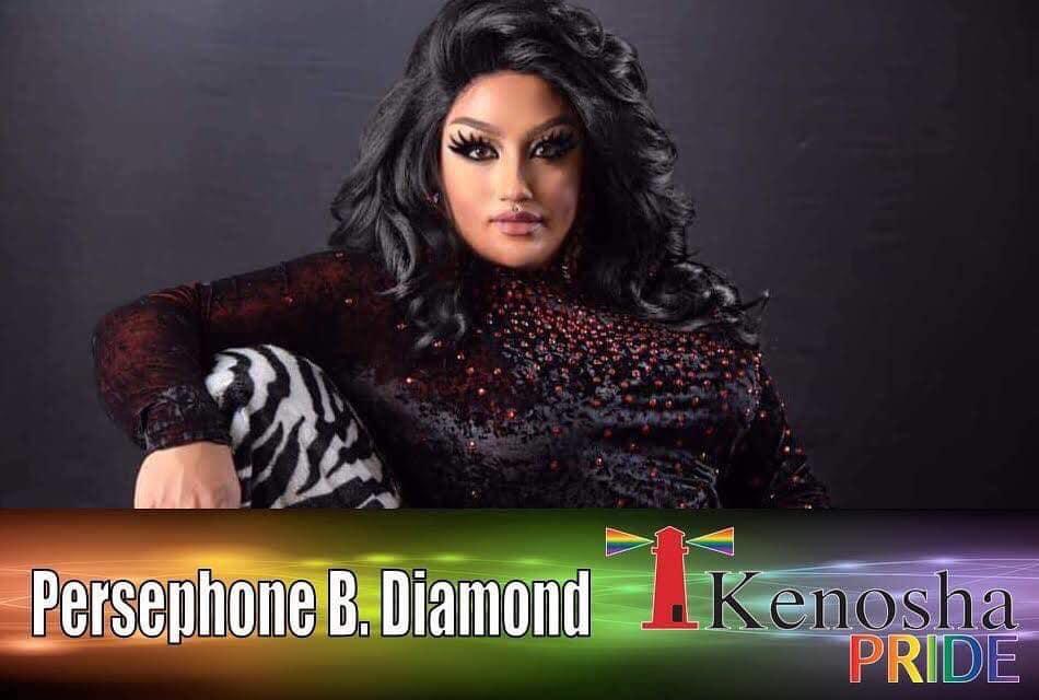 Persephone B. Diamond