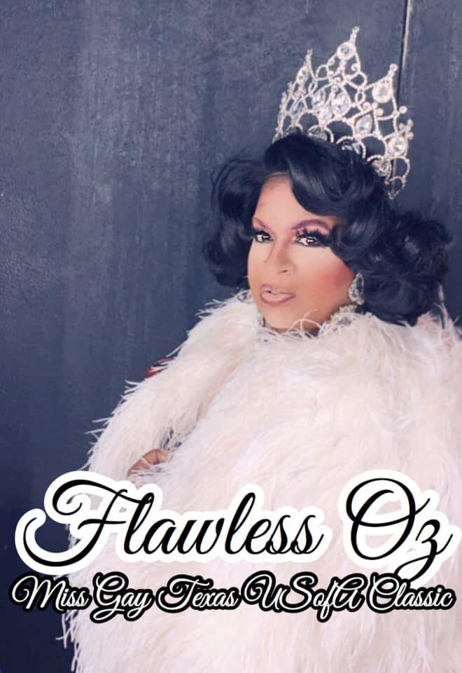 Flawless Oz