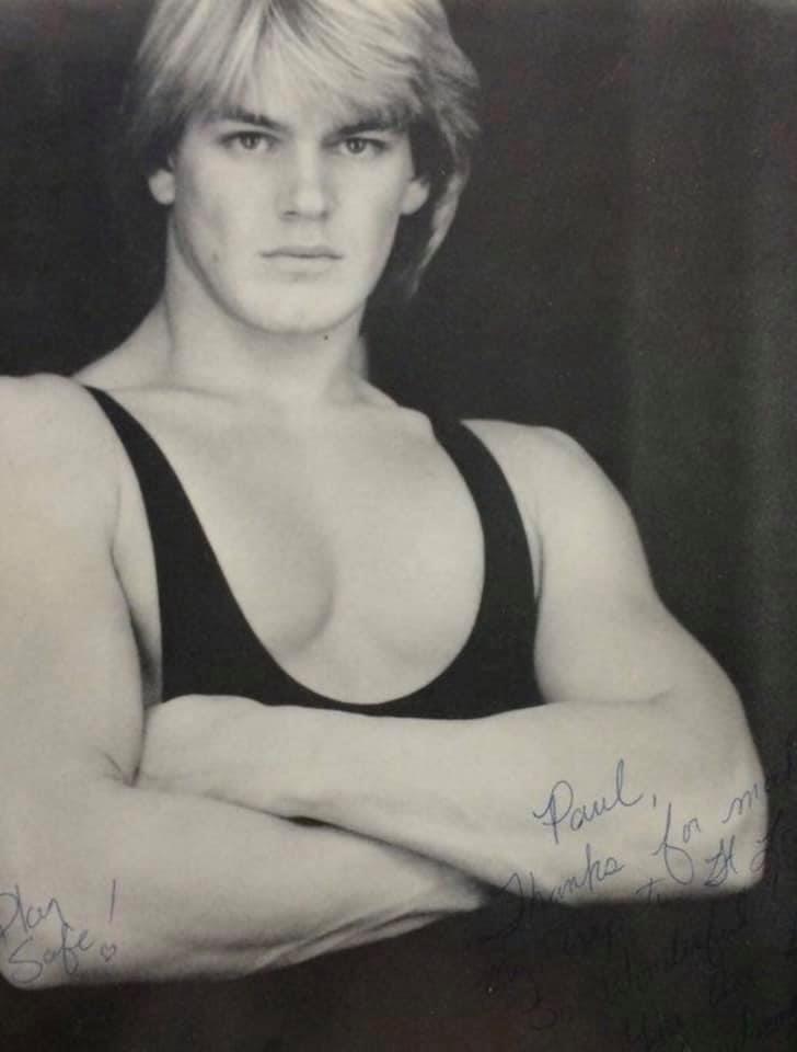 Jody Hanvey