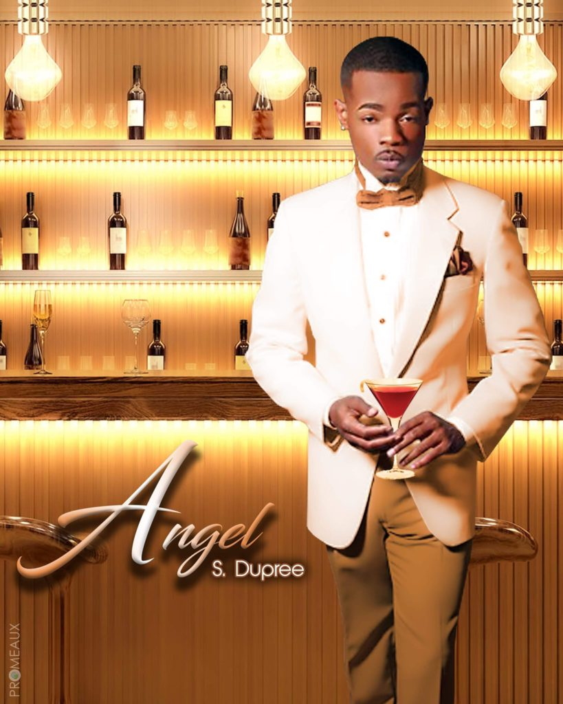 Angel S. Dupree