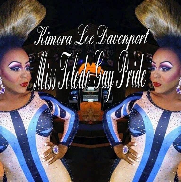 Kimora Lee Davenport