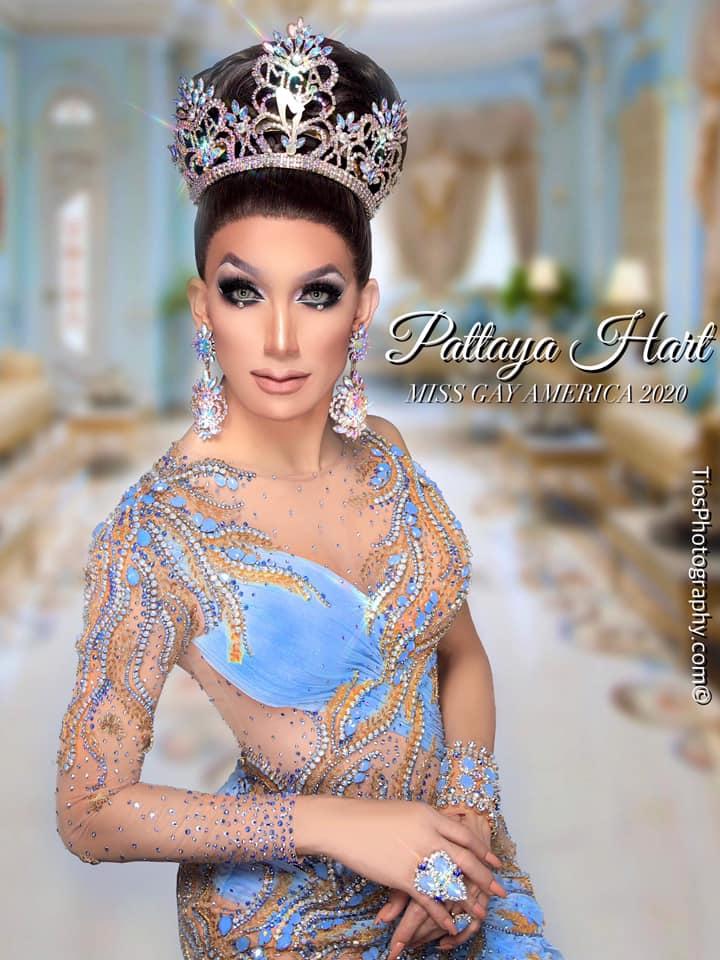 Pattaya Hart - Photo by Tios Photography