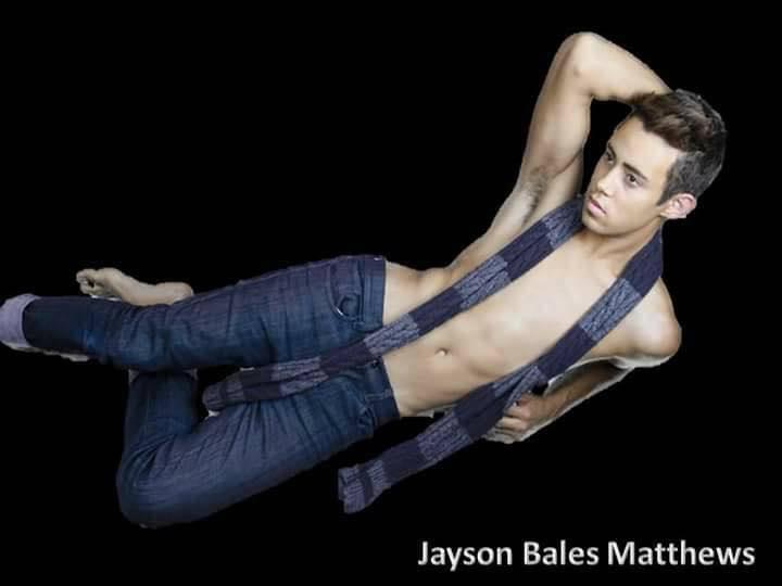 Jayson Bales