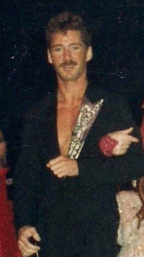 Chuck Roberson