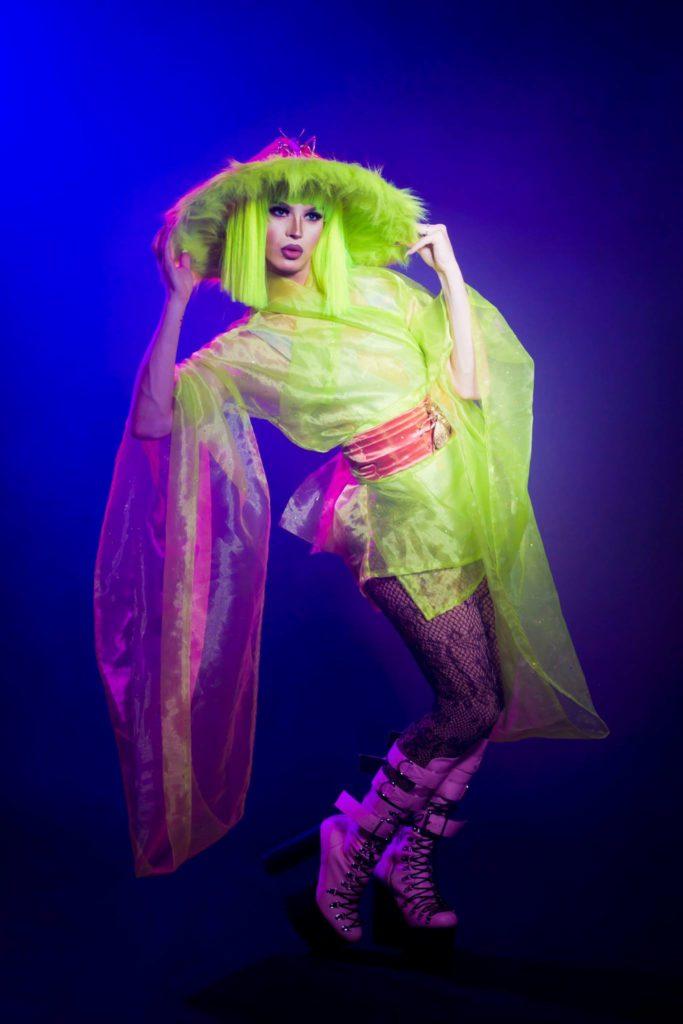 Dollya Black - Photo by Black Haüs Productions