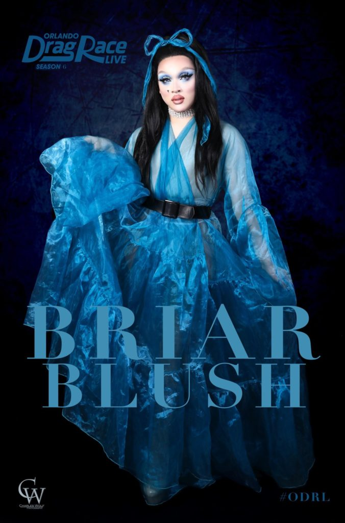 Briar Blush
