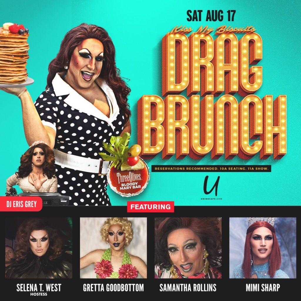 Ad | Union Cafe (Columbus, Ohio) | 8/17/2019