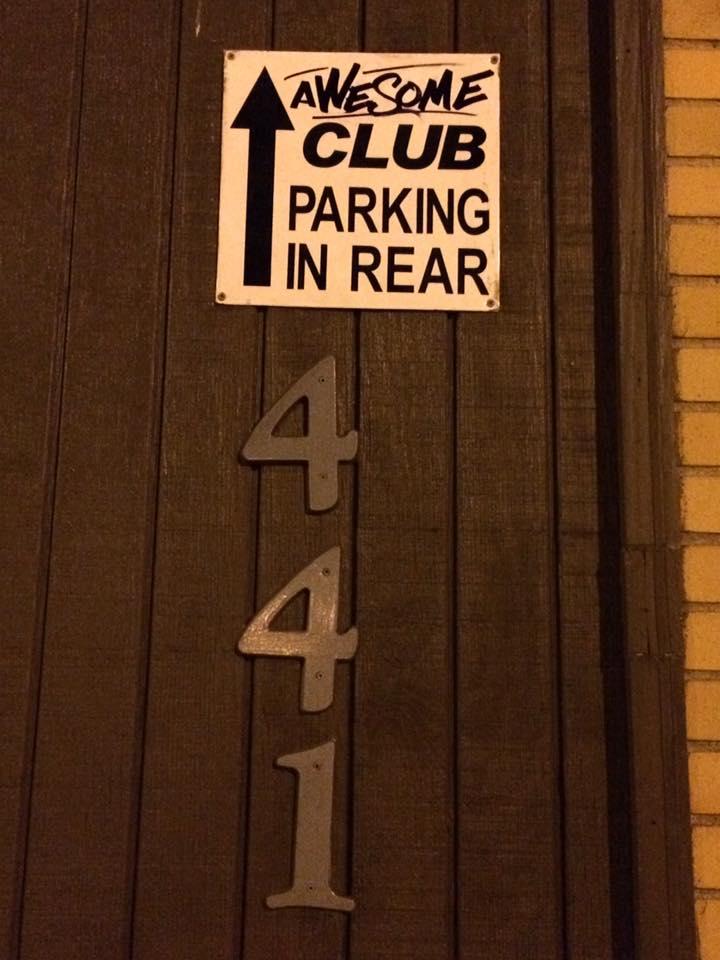 Club aWESome (Warren, Ohio)