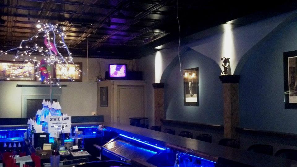 Adams Street Bar (Akron, Ohio)