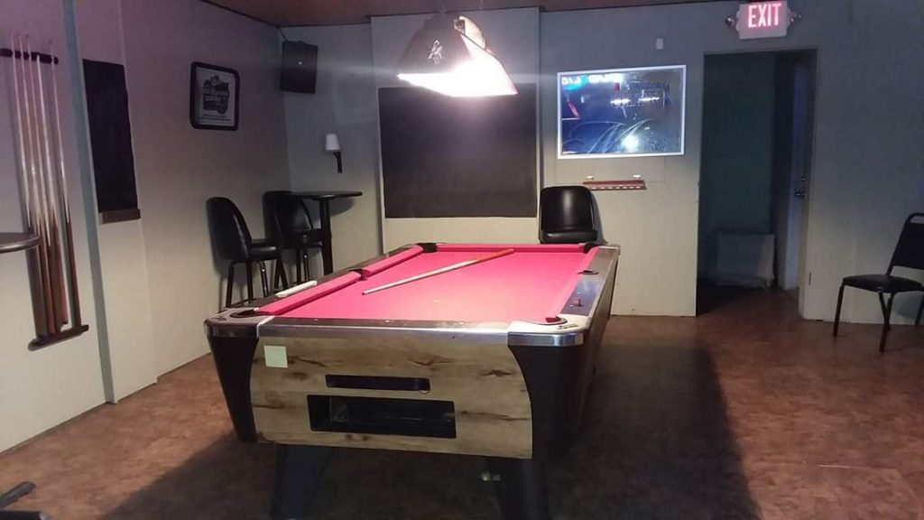 Chivalry Bar and Grill (Canton, Ohio)