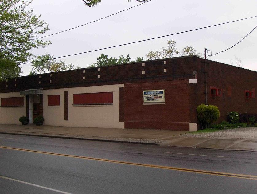 Roseto Club (Akron, Ohio)