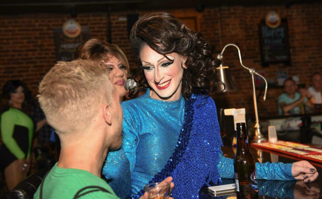 Trinity Monroe | Cavan Irish Pub (Columbus, Ohio) | 8/15/2015