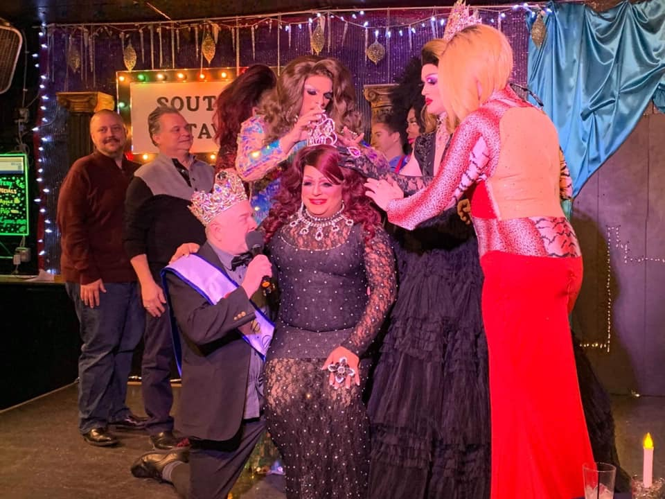 Crowning of Stacy Z Candy | Miss Gay Paramount Ohio | Southbend Tavern (Columbus, Ohio) | 1/19/2020