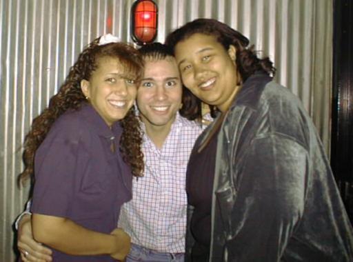 Interbelt Nite Club (Akron, Ohio) | Circa 1998