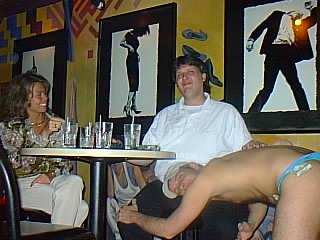 Sexx (Cleveland, Ohio)   Circa 1998