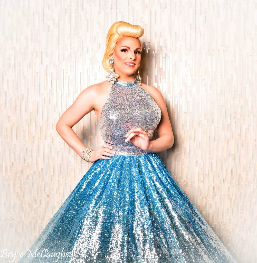 Serena Van Daren | Photo by Bryce McCaughey | Miss Ohio Gay Pride | Axis Nightclub (Columbus, Ohio) | 11/9 - 11/10/2019