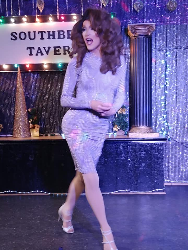 Jennifer Lynn   Southbend Tavern (Columbus, Ohio)   1/1/2020
