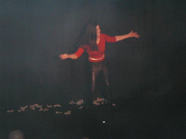 Axis Nightclub (Columbus, Ohio) | 9/15/2002