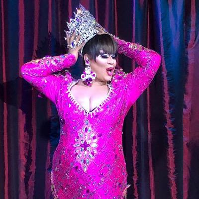 SMALL Desree D. St. James | Gay Kentucky USofA Pageantry | The Cabaret (Cincinnati, Ohio) | 1/26/2020