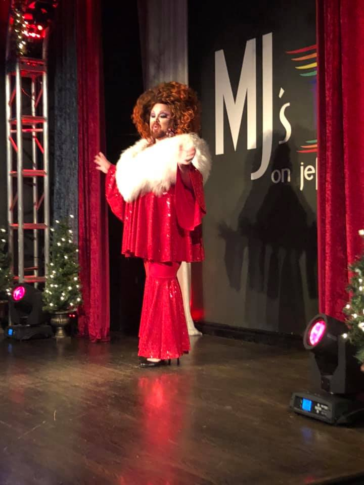 Holly Berry | MJ's on Jefferson (Dayton, Ohio) | 11/29/2019