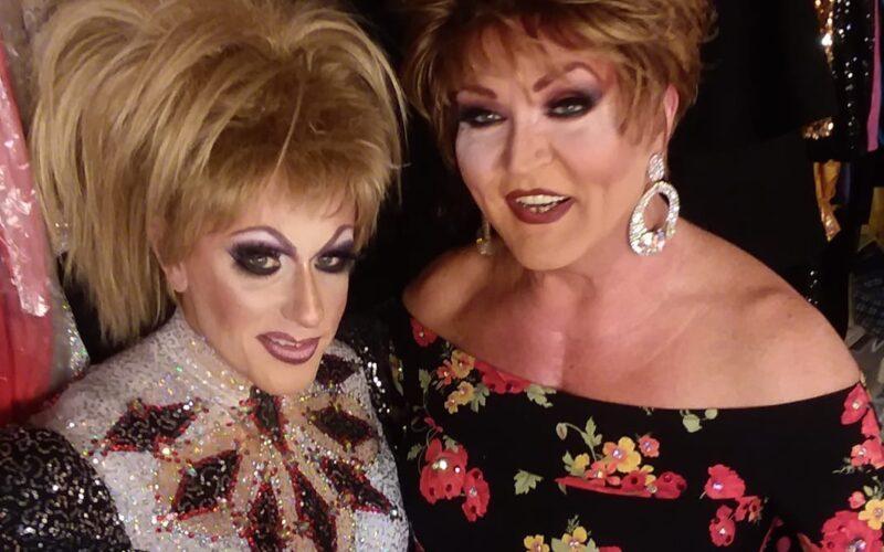 Blair Williams and Denise Russell | Club One (Savannah, Georgia) | 1/17/2020