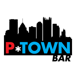P Town Bar (Pittsburgh, Pennsylvania)
