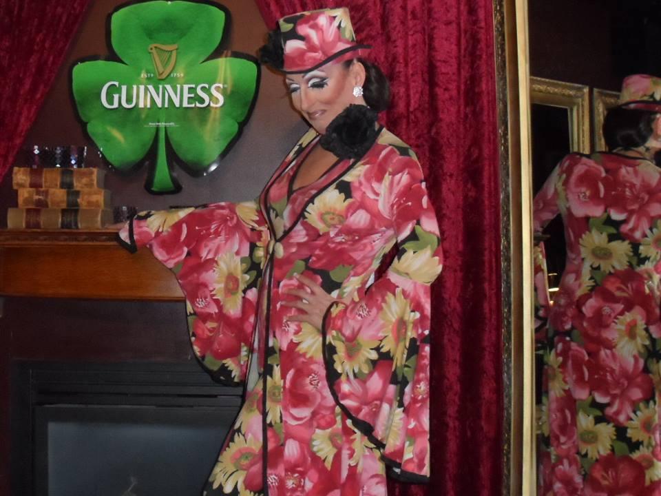 Samantha Rollins | Cavan Irish Pub (Columbus, Ohio) | 4/19/2014