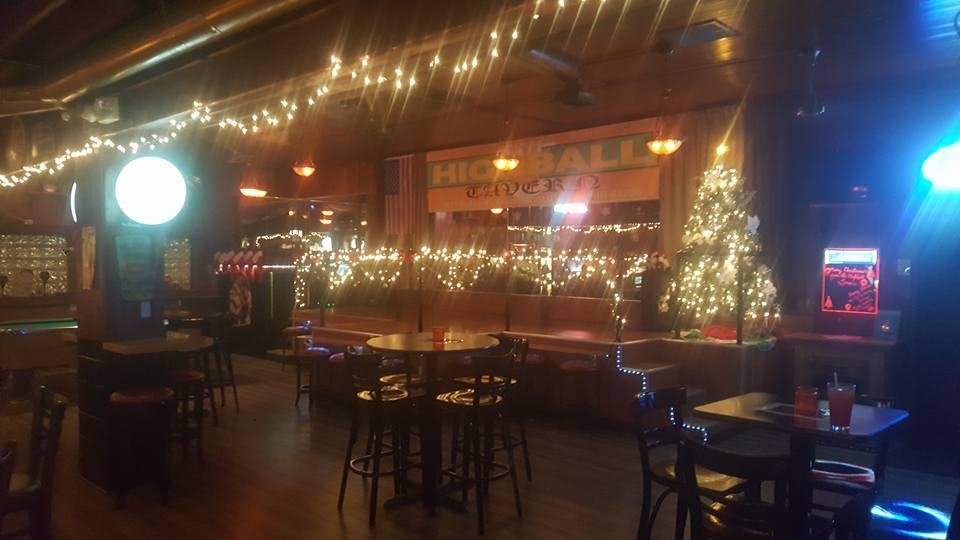 Highball Tavern (Columbus, Ohio) | 12/16/2016
