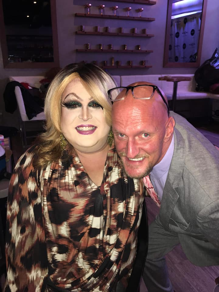Alexis Stevens and Michael Bishop | Miss Gay Ohio America | Axis Nightclub (Columbus, Ohio) | 7/19-7/21/2019