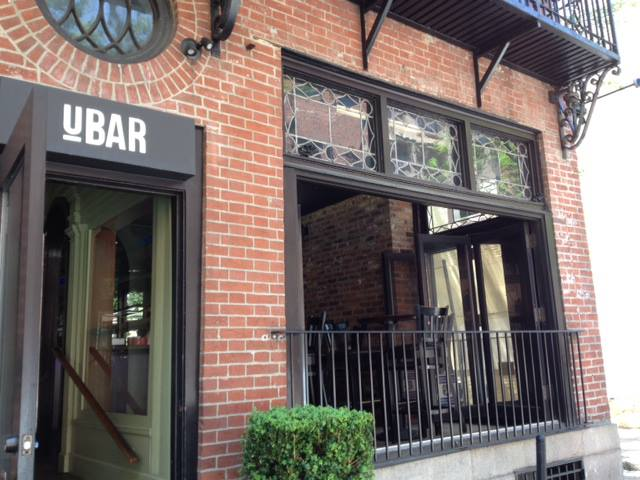 U Bar (Philadelphia, Pennsylvania)