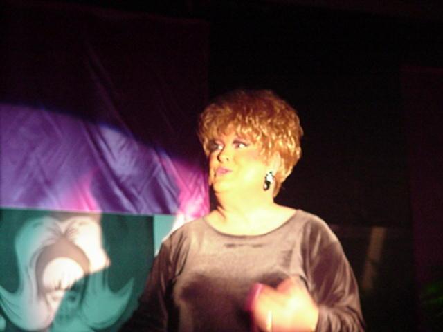 Cari Wayne | Remembering Brazon | The Eagle (Columbus, Ohio) | 5/19/2002