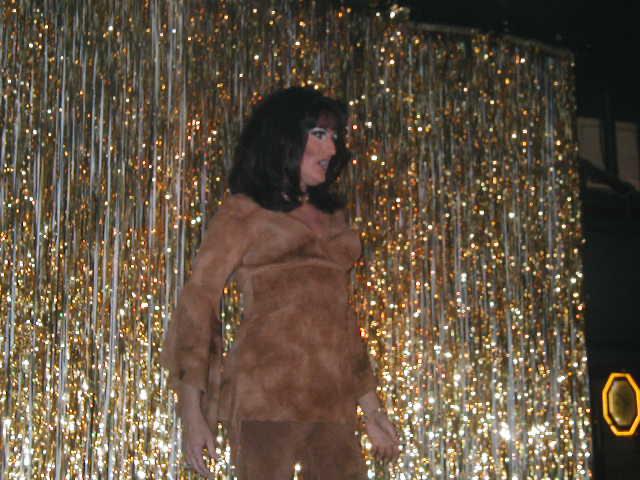 Monique Devereaux | Thanksgiving Show | Havana Video Lounge (Columbus, Ohio) | 11/21/2002