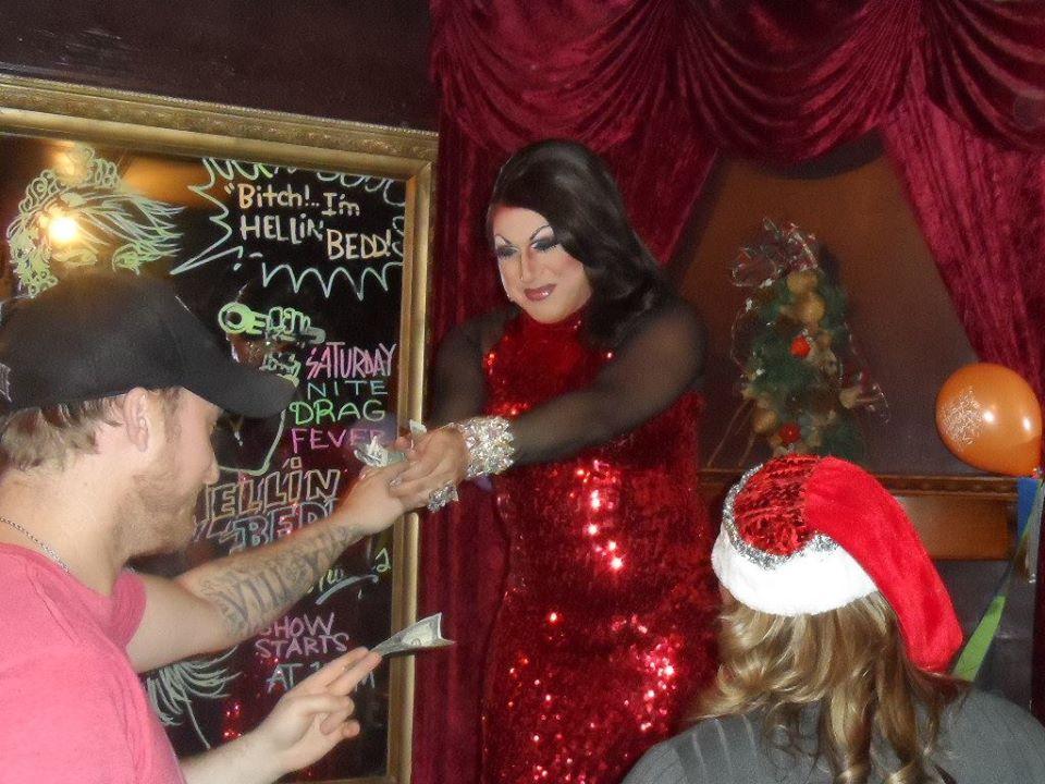 Virginia West   Cavan Irish Pub (Columbus, Ohio)   12/19/2015