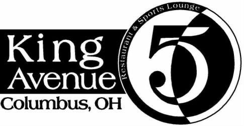King Avenue 5 (Columbus, Ohio)