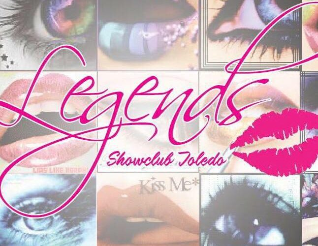 Legends Showclub (Toledo, Ohio)