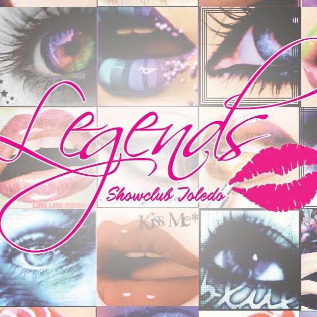 Legends Showclub (Toledo, Ohio)