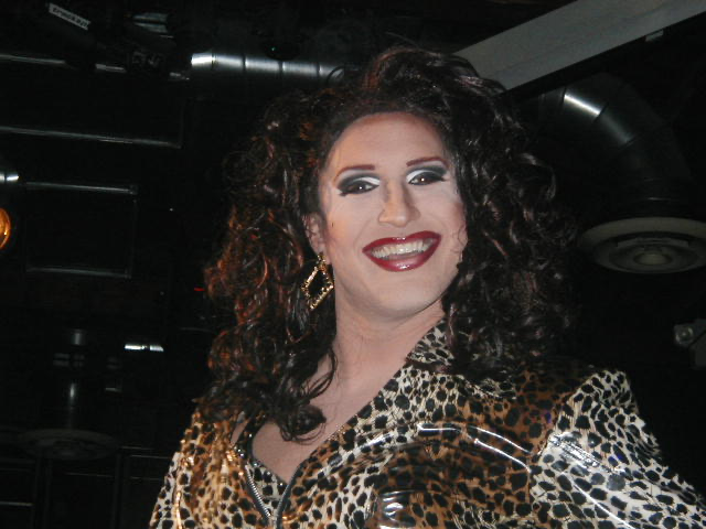 Virginia West | Axis Nightclub (Columbus, Ohio) | 6/08/2003