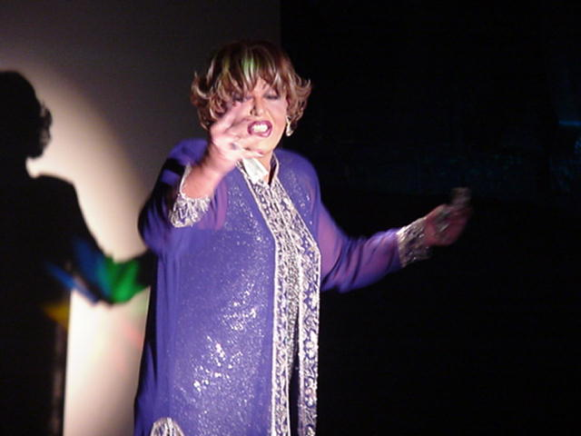 Coco Kane   The Eagle (Columbus, Ohio)   1/6/2002