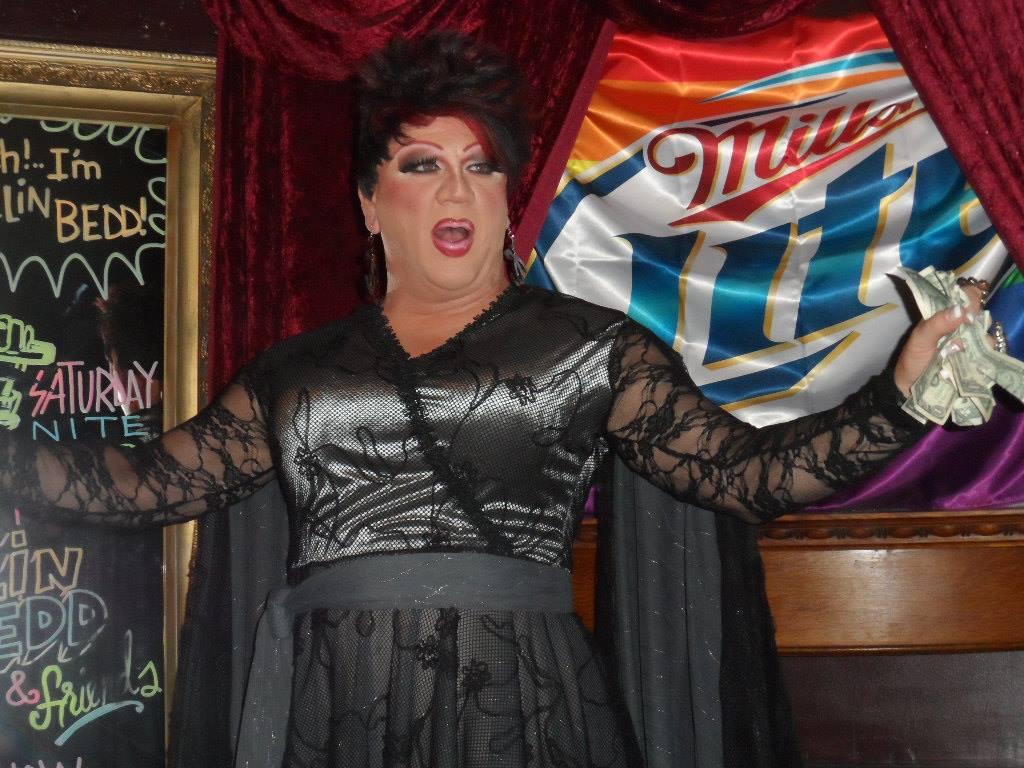 Hellin Bedd | Cavan Irish Pub (Columbus, Ohio) | 8/8/2015