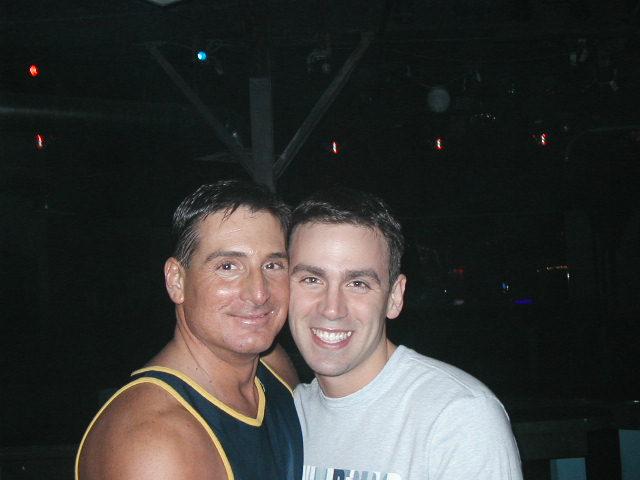 First Friday | Axis Nightclub (Columbus, Ohio) | 2/1/2002