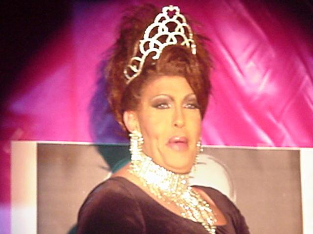 Tara Richmond | Remembering Brazon | The Eagle (Columbus, Ohio) | 5/19/2002