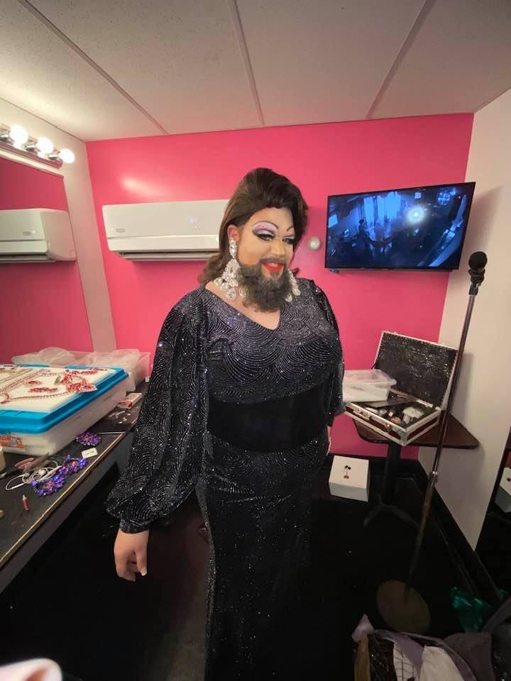 Miranda Michaels | Miss Gay Columbus Ohio | Boscoe's (Columbus, Ohio) | 1/25/2020